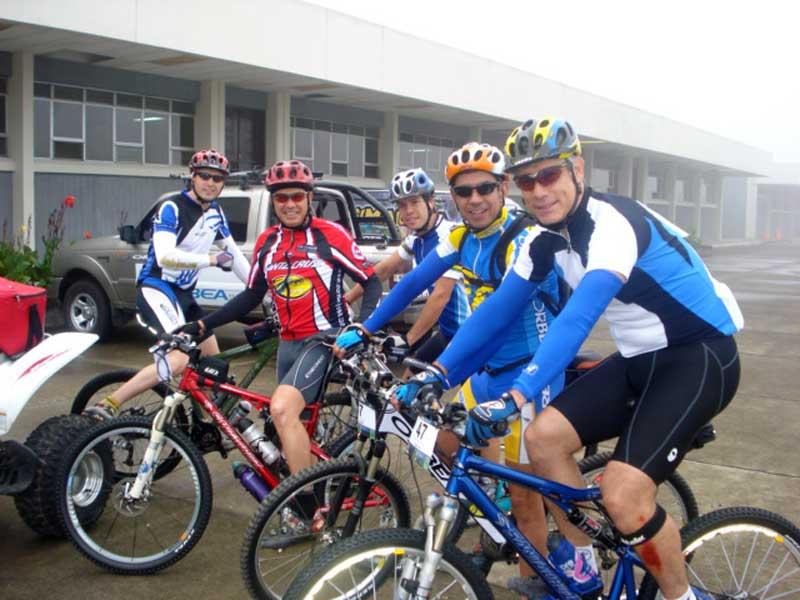 El reto del Quetzal 9-10-11 de Octubre 2009 3