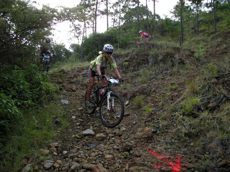 El reto del Quetzal 9-10-11 de Octubre 2009 El-Reto-del-Quetzal-046