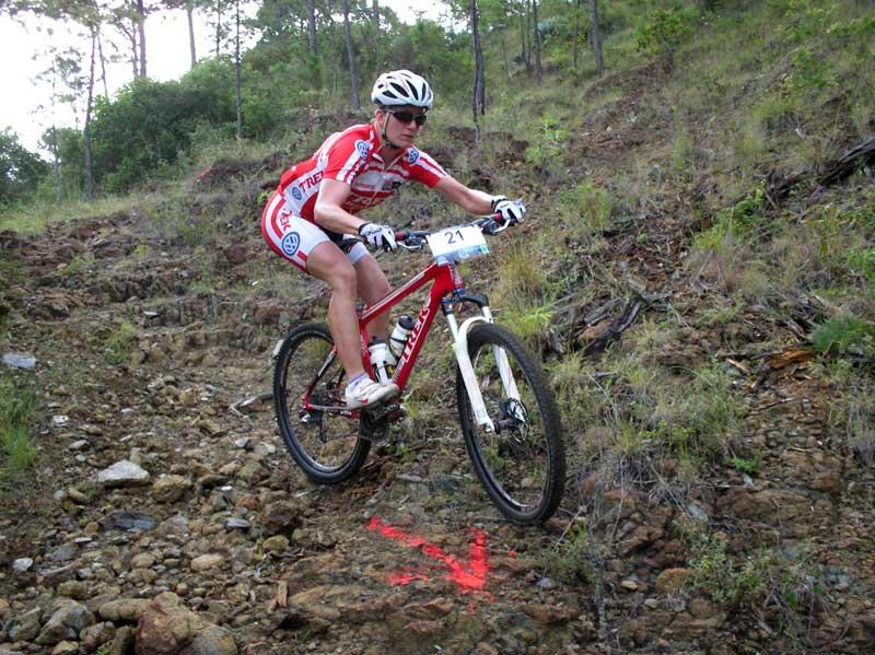 El reto del Quetzal 9-10-11 de Octubre 2009 El-Reto-del-Quetzal-049